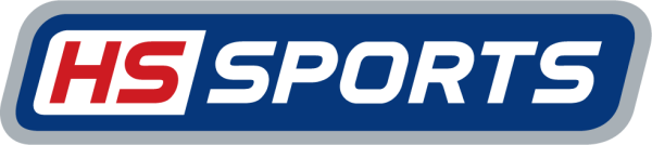 High school sports logo