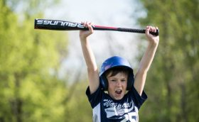 High School Sport - New Rules for Bats Leave Youth Baseball Parents With the Bill