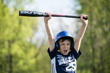 New Rules for Bats Leave Youth Baseball Parents With the Bill - HS Sports