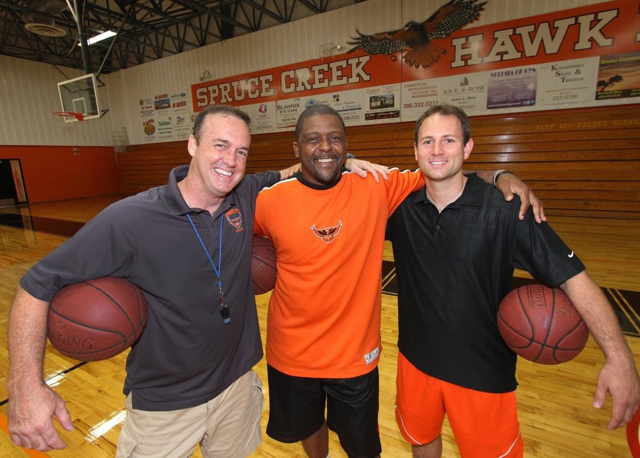 Spruce Creek chooses Chase Tramont as boys basketball coach - HS Sports