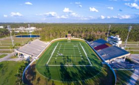 High School Sport - Daytona Beach commissioners OK 30-year stadium lease with DME Sports