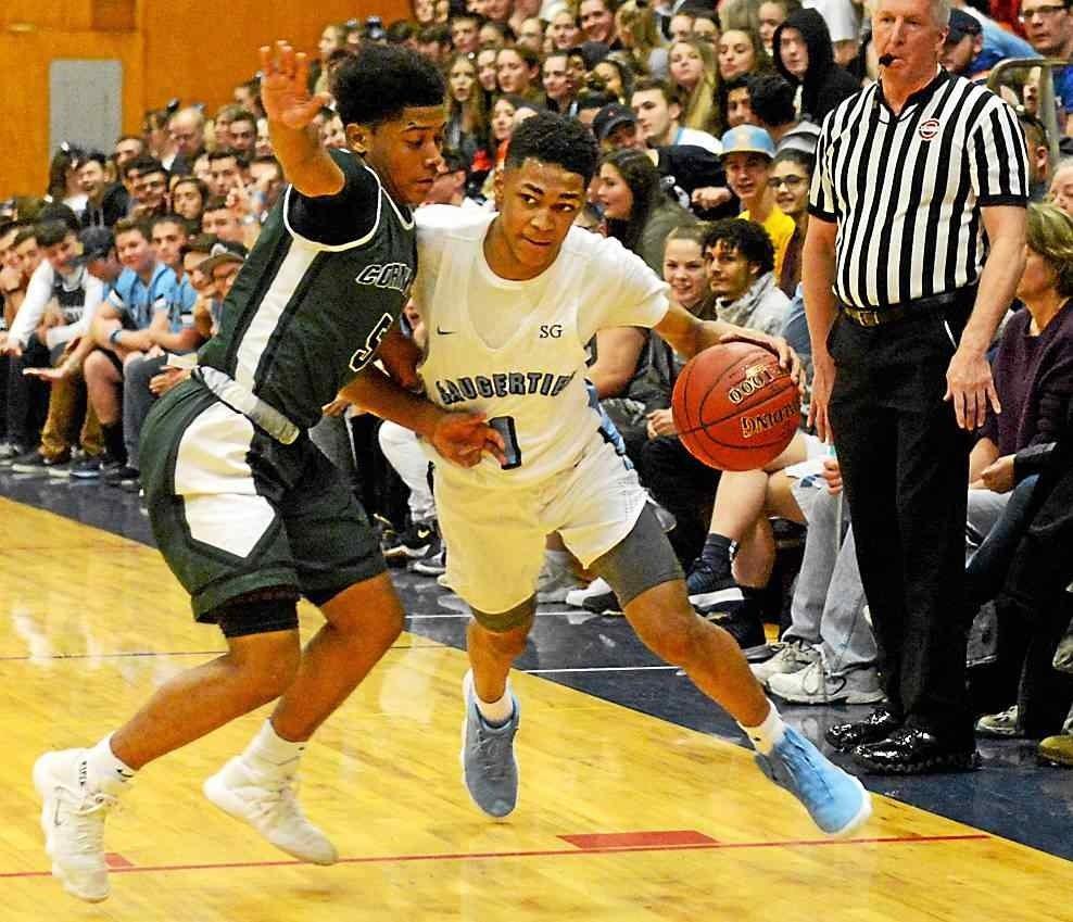High School Boys Basketball: Saugerties phenom, Freeman Player of Year, Dior Johnson leaving for Florida - HS Sports