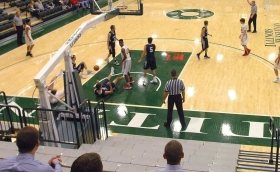 High School Sport - Rule changes bandied about in high school basketball