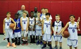High School Sport - Cooper City Optimist Basketball Summer League crowns champions