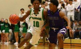 High School Sport - BOYS BASKETBALL: Four-star recruit Newman returning to Valparaiso High School