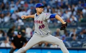 High School Sport - Former Calvary Christian Lion Jacob deGrom making case as MLB's best pitcher