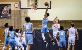 Calera picks up 17th win in last 18 games
