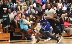 After previous loss, Lady Bucs 'bring intensity' in win over Atlantic   Ormond Beach Observer   Ormond Beach Observer