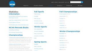 NCAA Records