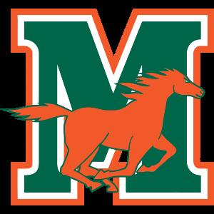 Mandarin Mustangs