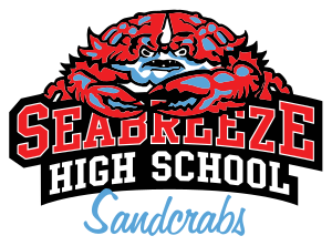 Seabreeze Sandcrabs