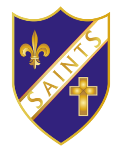 St. John Lutheran Saints