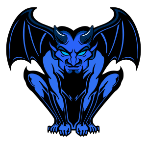 Victory Rock Blue Devils