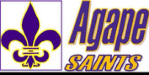 Agape Christian Saints