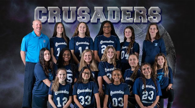 FBCA Crusaders - Team Photo