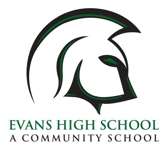 Evans Trojans - Team Photo