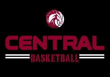 Palm Beach Central Basketball - Team Photo