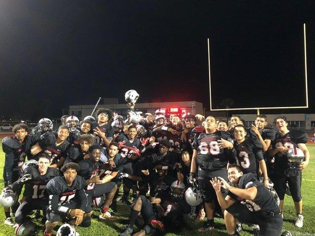 Gateway Panthers - Team Photo