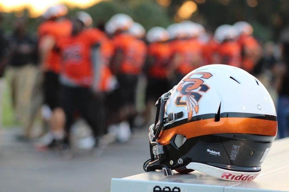 Seminole Seminoles - Team Photo