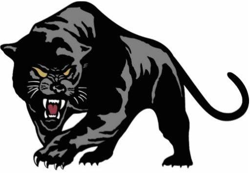 Pine Ridge Panthers - Team Photo