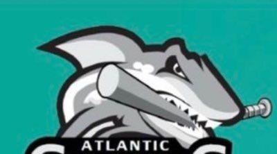 Atlantic Sharks - Team Photo