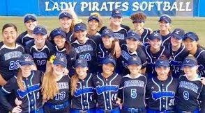 Matanzas Pirates - Team Photo
