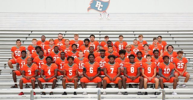 Plant City Raiders - Team Photo