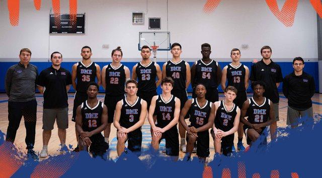 DME - Regional HS - Team Photo