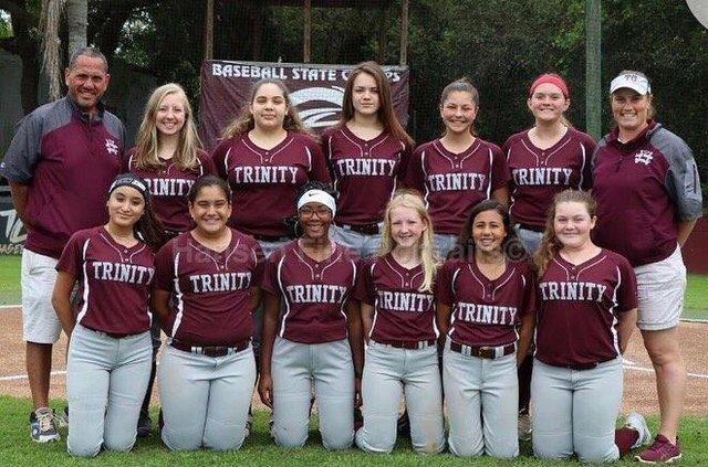 Trinity Christian Academy - Team Photo
