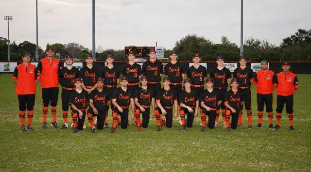 Spruce Creek Hawks - Team Photo