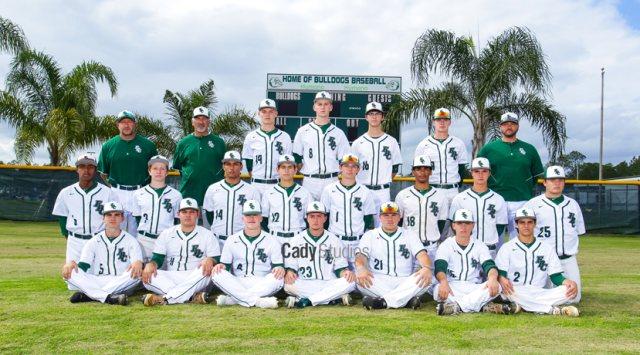 Flagler Palm Coast Bulldogs - Team Photo