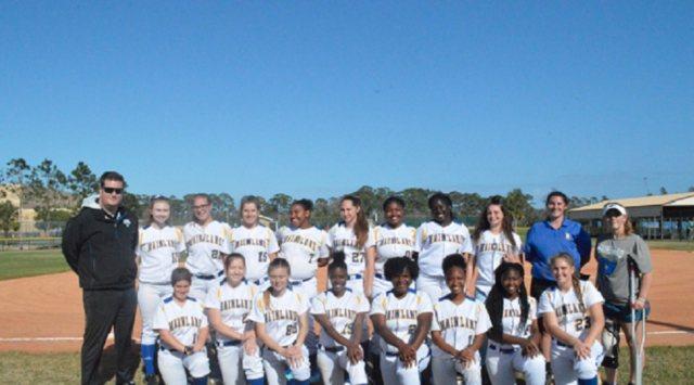 Mainland Buccaneers - Team Photo