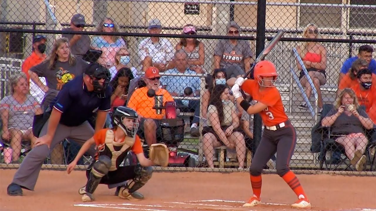 Highlights from Spruce Creek vs University 4-30-2021